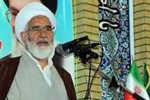 ملت ایران با تاسی به فرهنگ عاشورا تسلیم زورگویی های استکبار نمی شود
