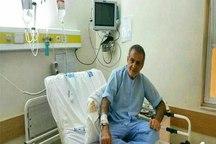 آخرین وضعیت پزشکیان در بیمارستان