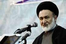 امام خمینی الگوی ساده زیستی بود