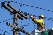 صرفه جویی در مصرف برق درخوزستان برای جلوگیری از خاموشی ضروری است