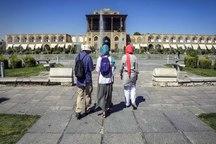 ورود گردشگران خارجی به اصفهان 30 درصد افزایش یافت