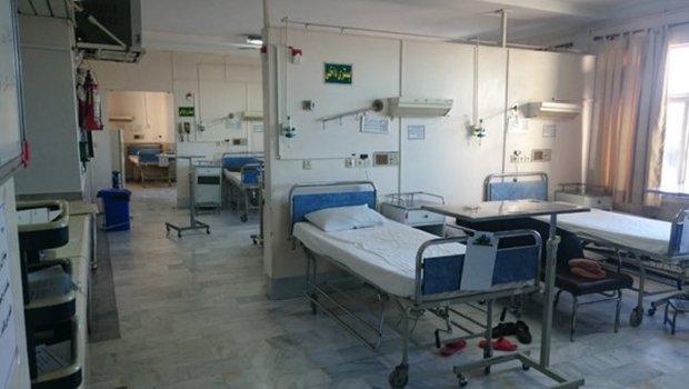پراکندگی بیمارستان ها چالش درمانی مازندران در ایستگاه چهلم