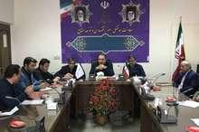 بیمارستان حضرت فاطمه (س) ساوه فعال می شود