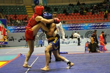 ووشوکاران هرمزگان 4 مدال در رقابت های قهرمانی کشور کسب کردند