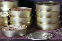 جمع آوری بیش از 147 هزار قوطی کنسرو غیر استاندارد در چابهار