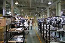 184 پروانه بهره برداری صنعتی در قزوین صادر شده است