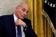 رئیس کارکنان کاخ سفید هم از مقام خود استعفا می دهد