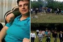 جوان گمشده معلول کلاردشتی در جنگل پیدا شد