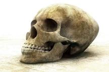 کشف جمجمه انسان در آزاد راه رشت-قزوین