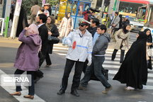 اعمال محدودیتهای ترافیکی ویژه روزهای تاسوعا و عاشورا در زاهدان