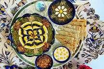 جشنواره غذاهای نذری در مشهد برگزار شد