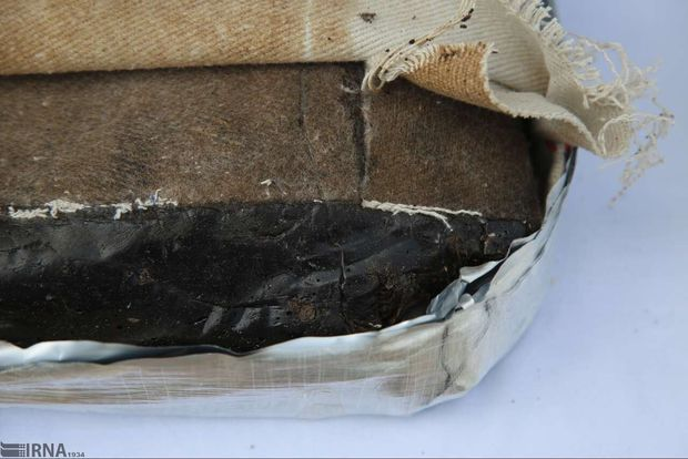 ۲۷ کیلوگرم تریاک در بجنورد کشف شد