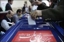 56 درصد جمعیت سیستان و بلوچستان واجد شرایط رای دادن هستند