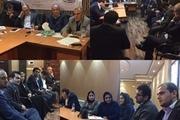 برگزاری نخستین جلسه دوره جدید شورای استان حزب کارگزاران سازندگی گیلان