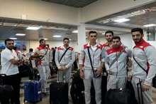 می خواهیم از اردبیل راهی مسابقات جهانی مصر شویم