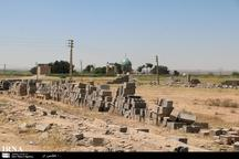30 مورد ساخت و ساز غیر مجاز در اراضی کشاورزی ورامین تخریب شد