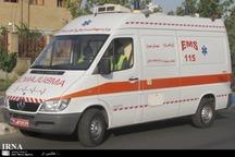 پایگاه های اورژانس زنجان پوشش 95 درصدی دارد