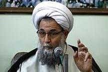 امام جمعه بناب: مسئولان در حفاظت از نظام اسلامی وظیفه سنگینی دارند