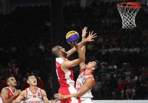 هند، میزبان انتخابی بسکتبال ۳ نفره المپیک شد