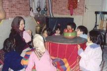 اجرای طرح مادران قصه گو در بانه