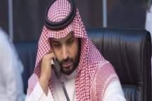 امروز یا در روزهای آینده بن سلمان پادشاه عربستان می شود