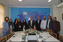 ایرنا در جشنواره مطبوعات و خبرگزاری های زنجان خوش درخشید