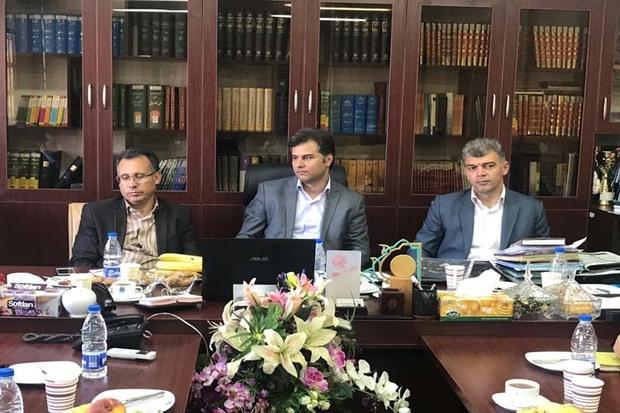 کارگاه های دانش حقوقی در شهرداری های قزوین برگزار می شود