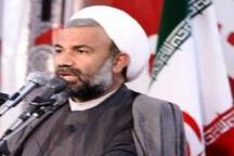 امام جمعه برازجان: اسلام و انقلاب ازعناصر هویت ملت ایران است