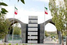 مدیرکل جدید حراست دانشگاه تبریز منصوب شد