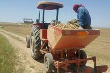 کشاورزان متناسب با پیش بینی های جوی به کشت محصول بپردازند