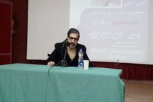 دبیرکل حزب ندای ایرانیان: دانشجو مطالبه گر و کنشگر کرامت انسانی است
