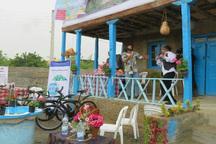 فرماندار: بوم گردی کلید رونق روستاهای بندرگز است