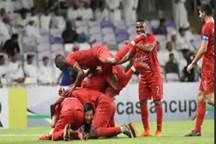 برد پرگل السد برابر الشحانیه در هفته اول لیگ ستارگان قطر