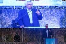 تجلیل استاندار فارس از خیرین مدرسه ساز  نیکوکاران 9 هزار کلاس درس در استان ساخته اند
