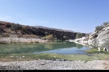 سنگ شکن های حاشیه رودخانه بشار جا به جا می شوند