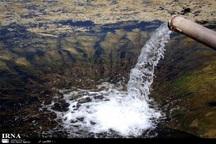 450 میلیون مترمکعب آب سیلاب در خراسان رضوی استحصال می شود