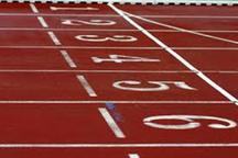 رقابت 43 بانوی ورزشکار دو ماراتن درجزیره هرمز