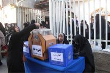 21 میلیارد ریال زکات فطریه در قزوین جمع آوری شد