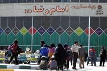 عدم پیش خرید بلیت موجب ازدحام مسافران در پایانه مشهد شد