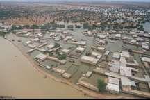 245 روستای خوزستان در بستر سیلابی رودخانه ها هستند
