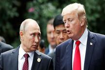 روسیه توافق برای دیدار ترامپ و پوتین را اعلام کرد