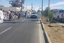 انفجار در چابهار/ بمب در داخل خودرو جاگذاری شده بود/ عامل انتحاری حادثه تروریستی چابهار به هلاکت رسید
