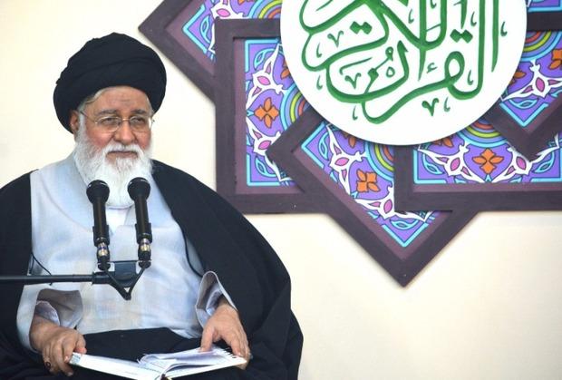صف آرایی دشمنان در برابر ایران همانند صدر اسلام است
