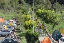 مدیرعامل سازمان پارک ها: 18 بوستان تبریز آماده اسکان مسافران نوروزی است