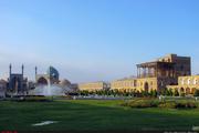 مذاکرات شهردار اصفهان با ارتش برای توسعه ساخت رینگ چهارم حفاظتی شهر  اعلام نتیجه تعامل با وزیر امور خارجه ترکیه در آیندهای نزدیک