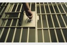 830 زندانی با عفو رهبری در یزد آزاد شدند