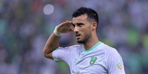 درگیری بهترین گلزن تاریخ باشگاه الاهلی با برانکو
