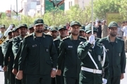 رودان زیر گام های استوار حافظان ایران اسلامی به لرزه در آمد