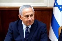 نتانیاهو مدعی شد: ایران از راه های پنهان تحریم نفتی را از طریق دریا دور میزند