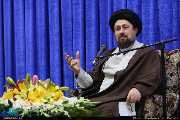 سید حسن خمینی: حضرت صدیقه طاهره(س) بزرگترین مادر شهید تاریخ است